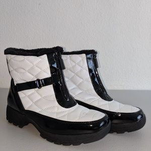 Sporto Waterproof Winter Boot